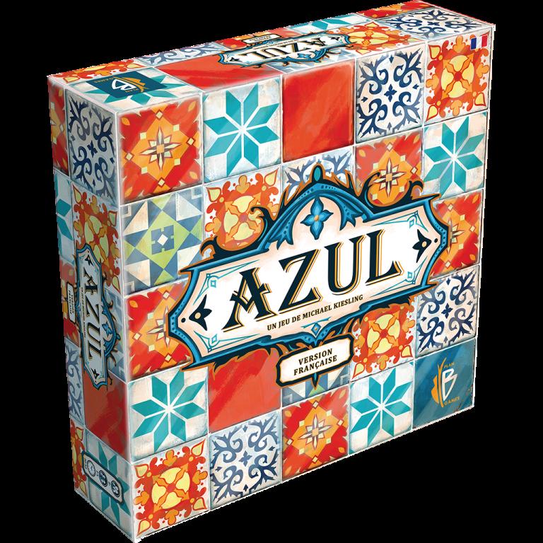 Constituez la plus belle mosaïque dans Azul