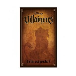 Villainous : La Fin est Proche !