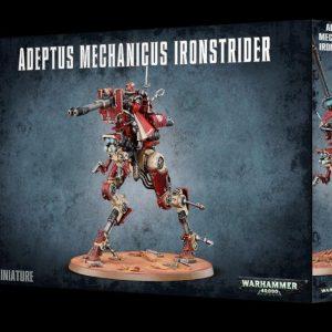 Adeptus Mechanicus Ironstrider 59-12