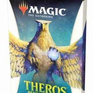 Magic The Gathering : Booster Theme Theros Beyond Death – Blanc (en anglais)