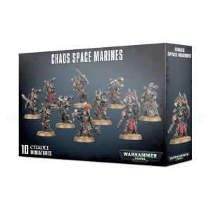 Chaos Space Marines 43-06