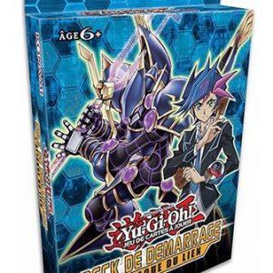 Yu-Gi-Oh! : Deck de Démarrage l'Attaque du Lien