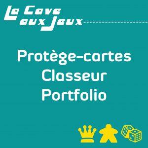 Protège-cartes / Classeur / Portfolio