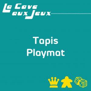 Tapis / Playmat