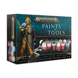Paints + Tools  80-17-04