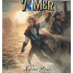 7e Mer – Nations Pirates