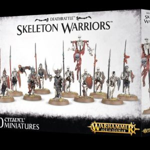 Skeleton Warriors 91-06