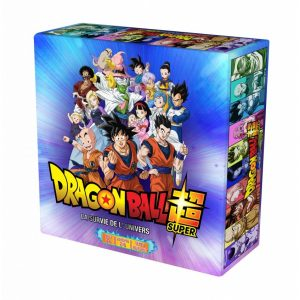Dragon Ball Super – La Survie de l'Univers