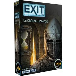 EXIT : Le Jeu – Le Château Interdit