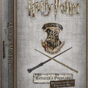 Harry Potter : Bataille à Poudlard – Défense contre les Forces du Mal