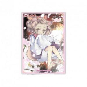 Yu-Gi-Oh! : Protège-cartes Ash Blossom (50)