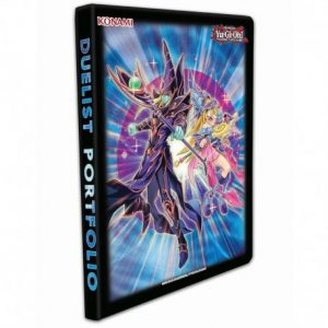 Yu-Gi-Oh! : Portfolio The Dark Magicians