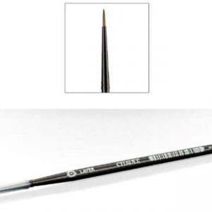 Citadel Small Layer Brush 63-21