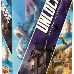 Unlock! – Mystery Adventures