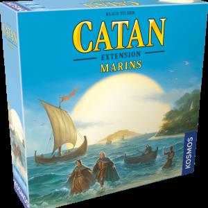 Catan – Marins (extension)