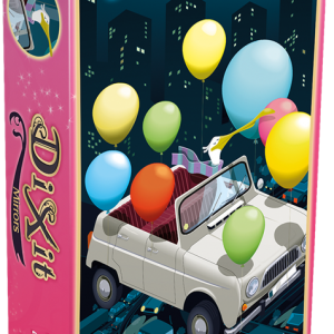 Dixit 10 – Mirrors (extension)