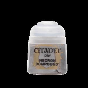 Dry Necron Compound 23-13
