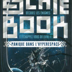 Escape Book – Panique dans l'Hyperespace