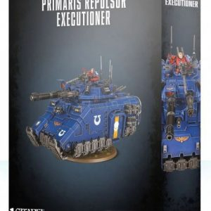 Space Marines Primaris Repulsor Executioner 48-55