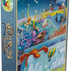 Dixit 9 – Anniversary (extension)