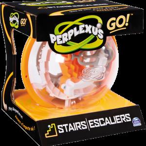 Perplexus Go ! Escaliers