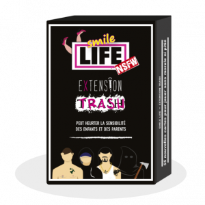 Smile Life – Extension TRASH